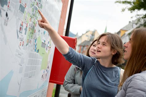Arrival and Directions | Student Pages | University of Bergen