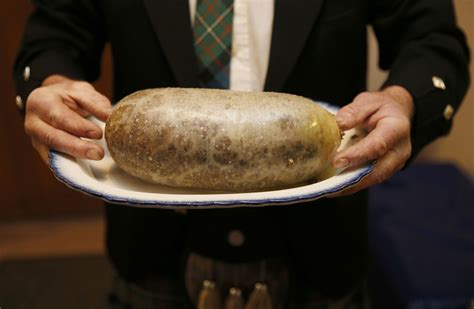 What is haggis and what are neeps and tatties? Burns Night