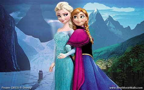 """Why """"The Snow Queen"""" was Always Meant to be a Disney Movie"""