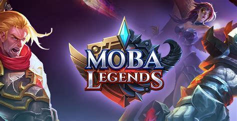 MOBA Legends partners with ESL - Esports Insider