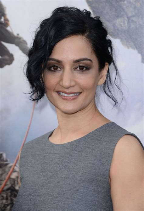 Archie Panjabi Bra Size, Age, Weight, Height, Measurements