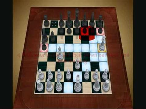 How to do a Four Move checkmate - chess [HD] - YouTube