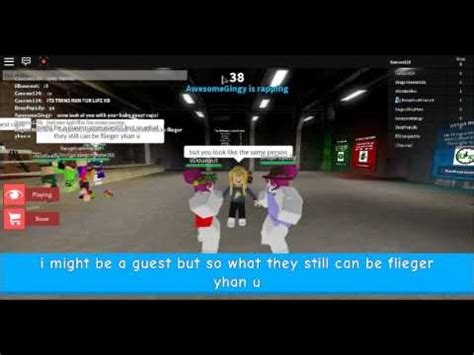 Roblox {Auto Rap Battles 2} TIme To Rap :3 And I Am Toast