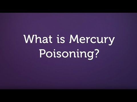 15 Frightening Symptoms of Mercury Poisoning (+ How To Get
