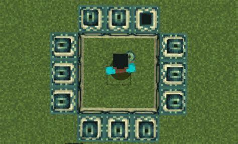 Minecraft End Portal: What is the End portal in Minecraft