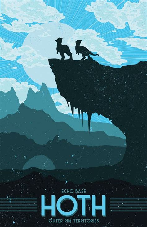 170 best Star Wars, Travel Posters images on Pinterest
