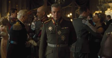 Is Ludendorff In 'Wonder Woman' Based On A Real Person
