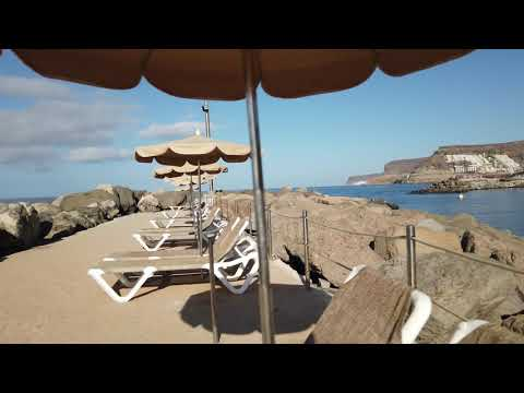Altamadores - Hotell Amadores   Ving
