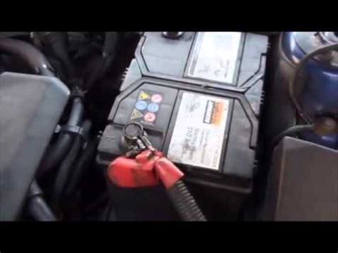 How to Change a Battery Securely and Safely for Audi, BMW