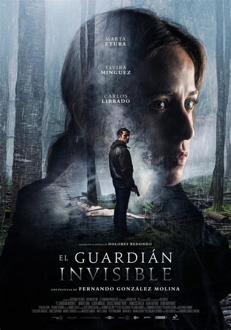 The Invisible Guardian (2017) - FilmAffinity