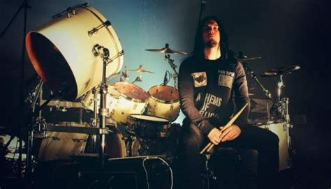 Arch Enemy's 'War Eternal' Song: Audio Of Isolated Drums