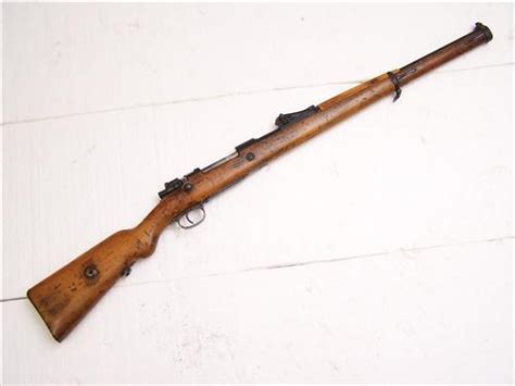 Anyone know anything about Gewehr 98s? : guns