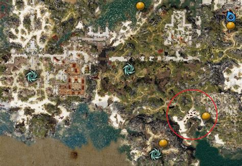 The Cursed Ring | Divinity Original Sin 2 Wiki