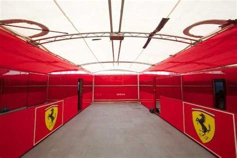 You Could Have Your Own Racing Team: Buy This Ferrari F1