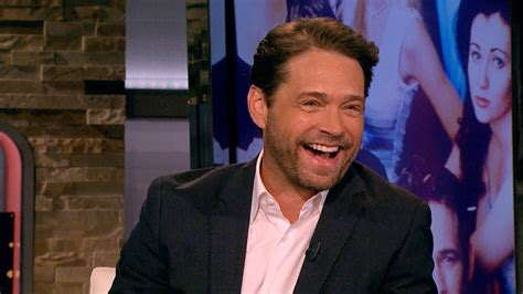 Jason Priestley Calls the Shots From the Director's Chair