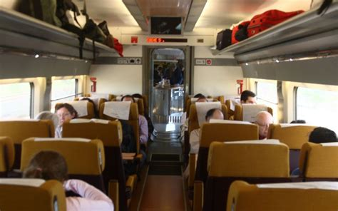 AVE | Trains in Spain | All Trains & Best Price - HappyRail