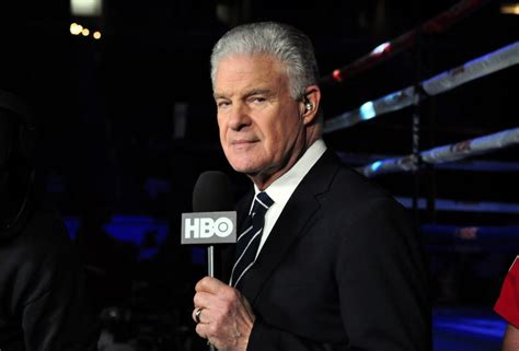 A glorious run: Jim Lampley recalls his career with HBO