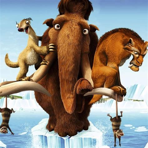 Play Ice Age 2: The Meltdown on GBA - Emulator Online