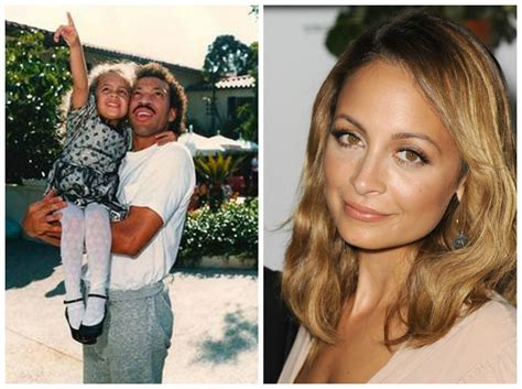 Everyone knows who Nicole Richie is