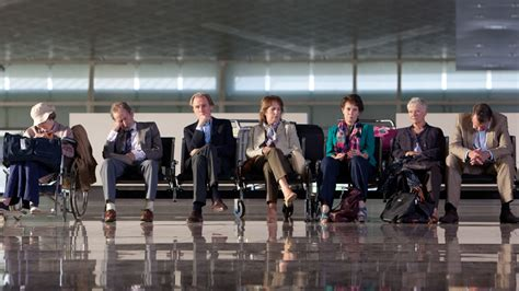 The Best Exotic Marigold Hotel (For the Elderly and
