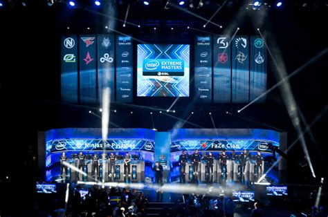 IEM and ESL announce North American circuit move to