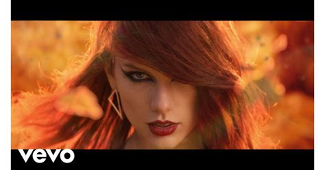 """""""Bad Blood"""" — Katy Perry   References in Taylor Swift"""