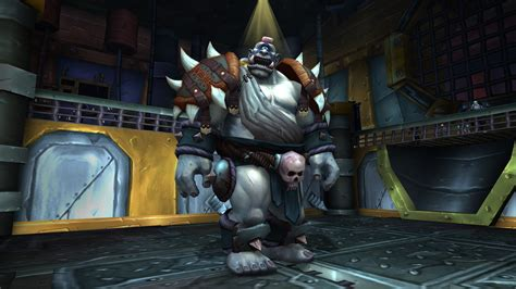 Your Brawler's Guild Invitation Is on Its Way — World of