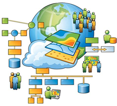 GIS and Spatial Data Center Workshop Series - GIS and