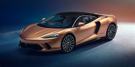 2020 McLaren GT Review, Pricing, and Specs