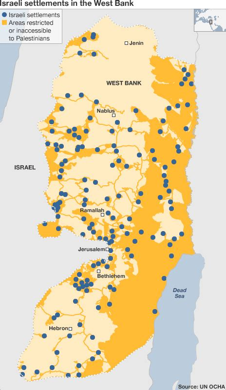 Far Right wing Israelis rally for more Land Theft