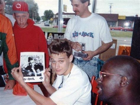 Kid Rock before the fame: The definitive Detroit oral history