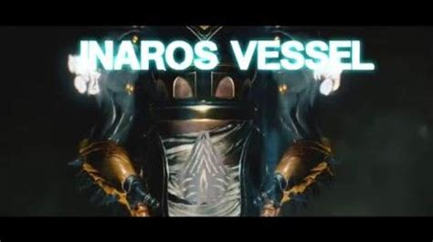 Video - Inaros Quest Vessel Symbols meaning!!! ( Learn who