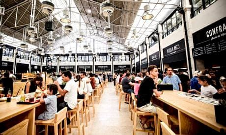 10 of the best restaurants and cafes in Lisbon   Travel