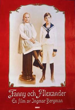 Fanny and Alexander - Wikipedia