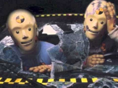 """Crash Test Dummies cover """"On The Road Again"""" (the"""