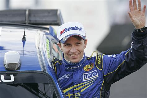 Petter Solberg Eyes Rally Norway Drive - autoevolution