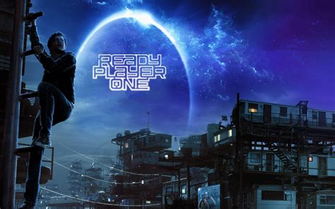 Ready Player One Wallpapers   HD Wallpapers   ID #22568