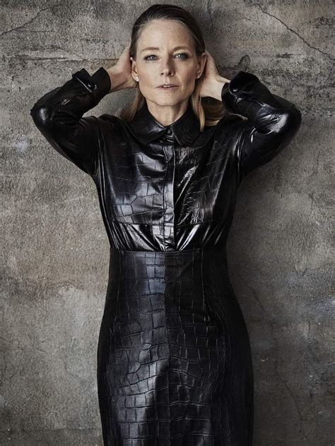 Leading Light: Jodie Foster for The EDIT – NAWO
