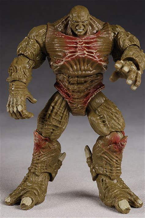 Hulk and Abomination action figures - Another Pop Culture
