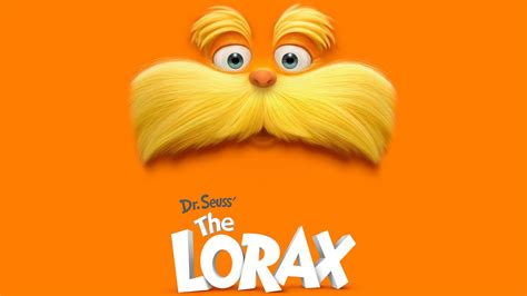 Dr Seuss The Lorax Wallpapers | HD Wallpapers | ID #10804