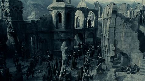 Osgiliath - Lord of the Rings Wiki