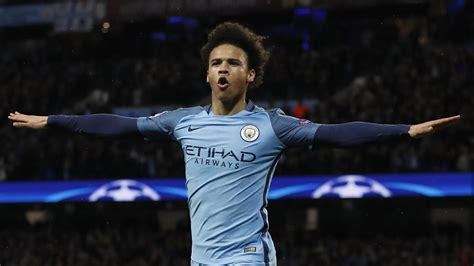 Leroy Sane completes stunning Manchester City recovery in