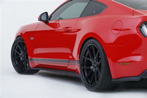 Tickford releases Mustang suspension pack   GoAuto
