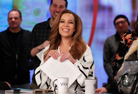 'The View's' Sunny Hostin Has Tangled With 'RHONY's