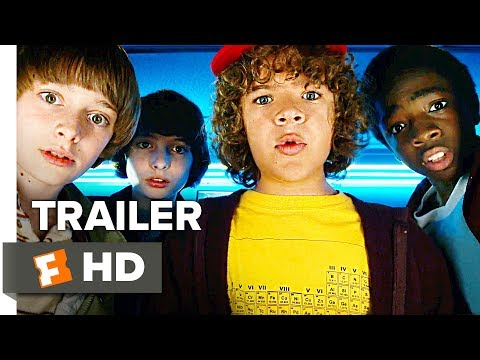 The 5 Best And Worst Episodes Of Stranger Things