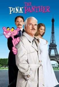 The Pink Panther (2006) - Rotten Tomatoes