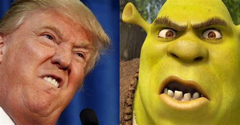 Who Said It? Donald Trump or Shrek - Funny Or Die