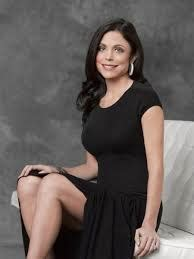 Bethenny Frankel is An American TV Personality Talk Show