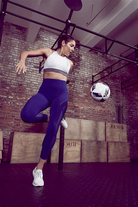 Get Fit Like a Professional Athlete With These Workout
