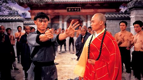 Return to the 36th Chamber / Shaw Brothers | Det Danske
